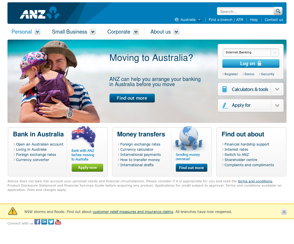 ANZ Competitors, Revenue and Employees - Owler Company Profile