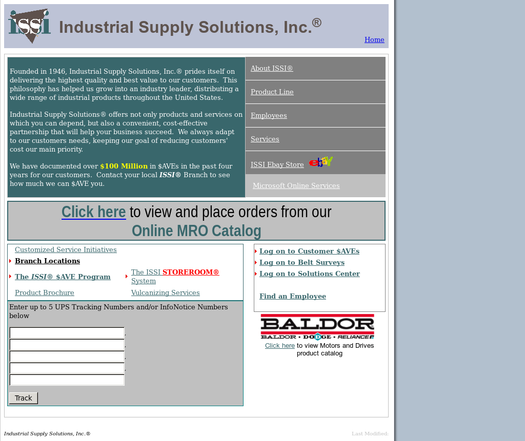 Industrial supply solutions competitors revenue and for Industrial distribution group