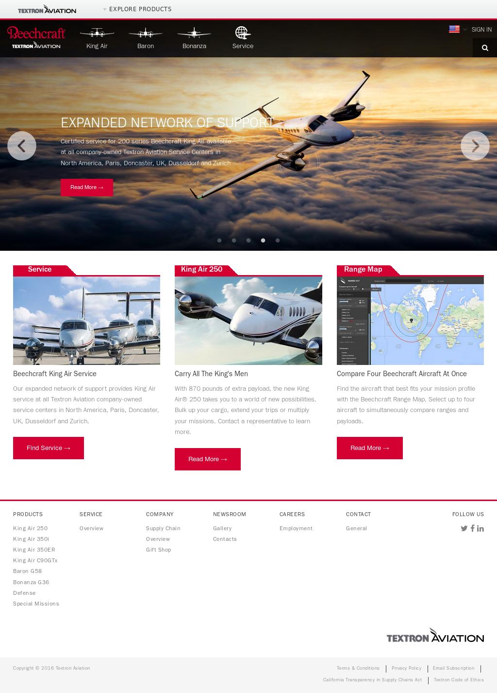Beechcraft Competitors, Revenue and Employees - Owler
