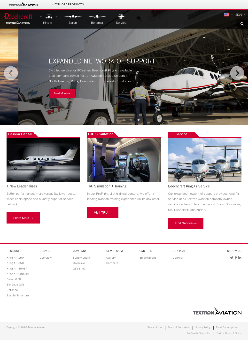 Beechcraft Competitors, Revenue and Employees - Owler Company Profile