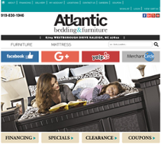 Atlantic Bedding And Furniture Raleigh Nc Compeors Revenue