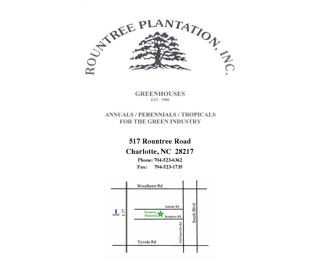 Rountree Plantation Garden Center Compeors Revenue And Employees Owler Company Profile
