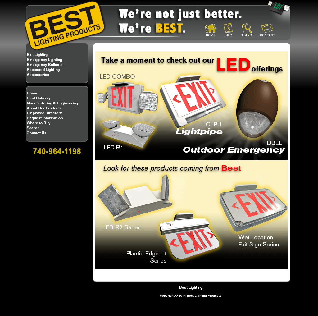 Best Lighting Competitors, Revenue And Employees   Owler Company Profile