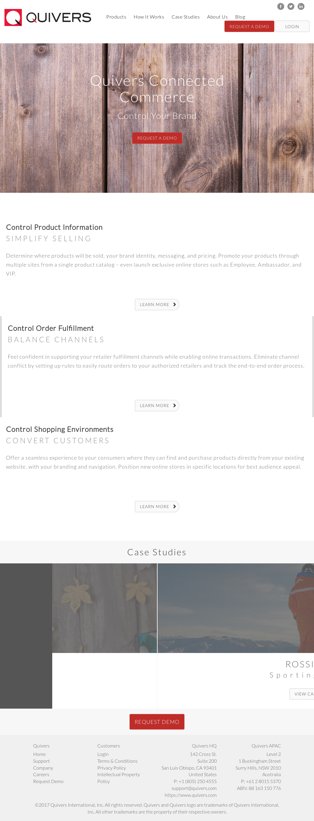 channel conflict case study