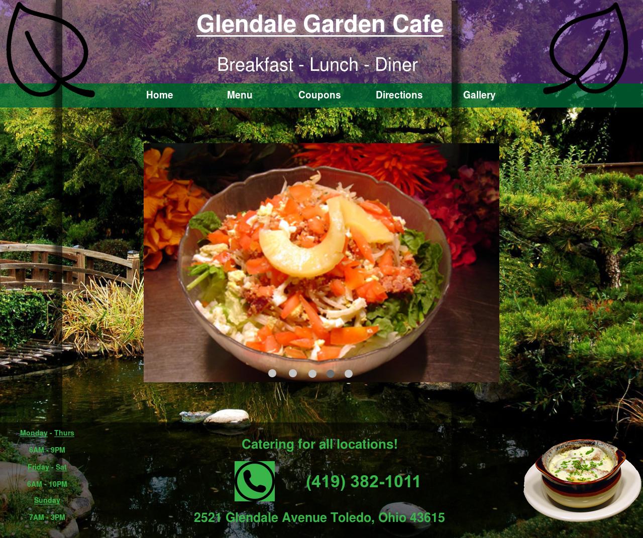 Restaurant Depot Garden City