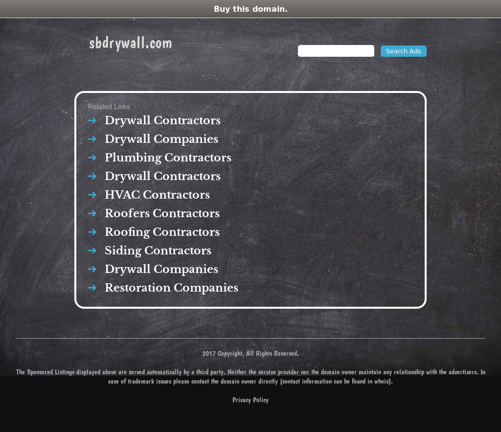 B A Drywall Competitors, Revenue and Employees - Owler Company Profile