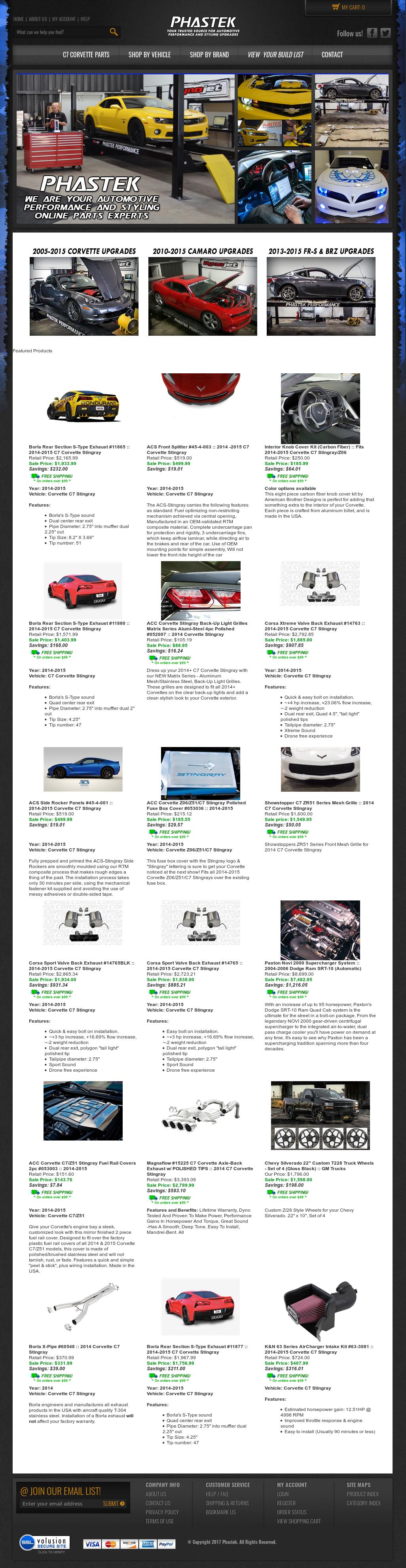 Phastek Competitors Revenue And Employees Owler Company Profile C7 Corvette Fuse Box Picture Website History