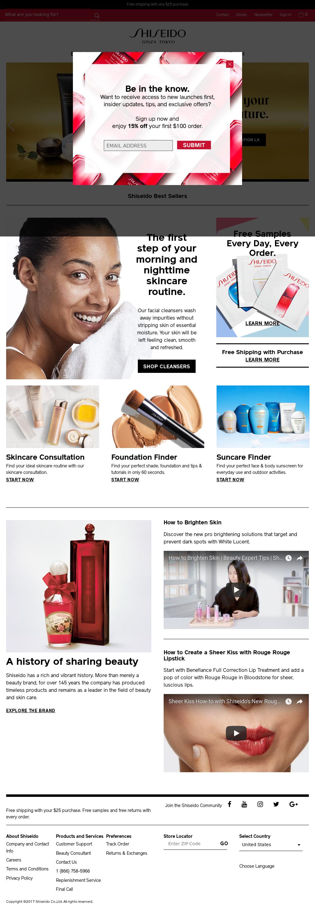 Shiseido Competitors, Revenue and Employees - Owler Company
