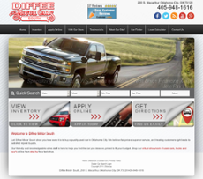 Diffee Motor Cars South Company Profile Owler