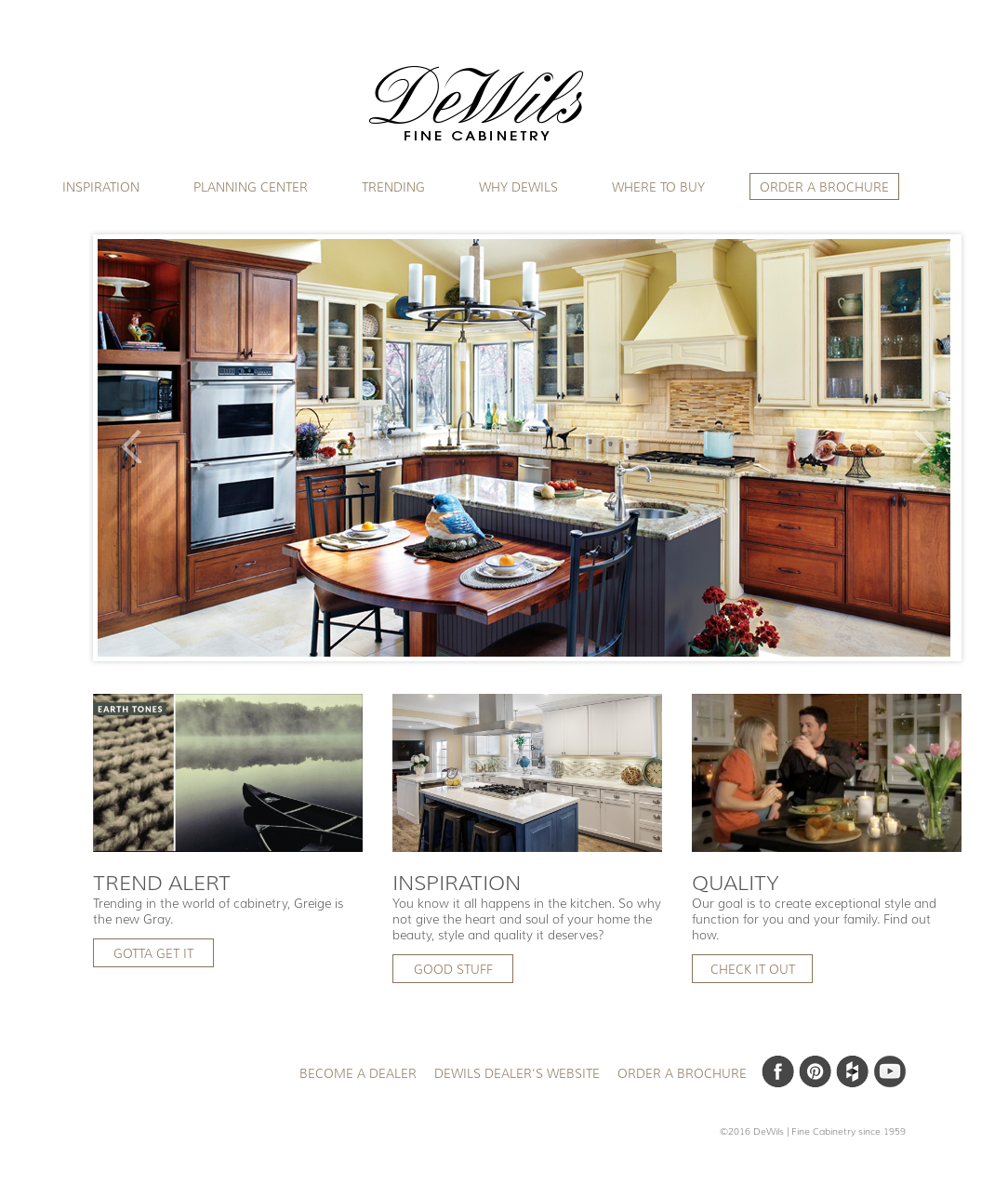 DeWils Fine Cabinetry Competitors, Revenue And Employees   Owler Company  Profile