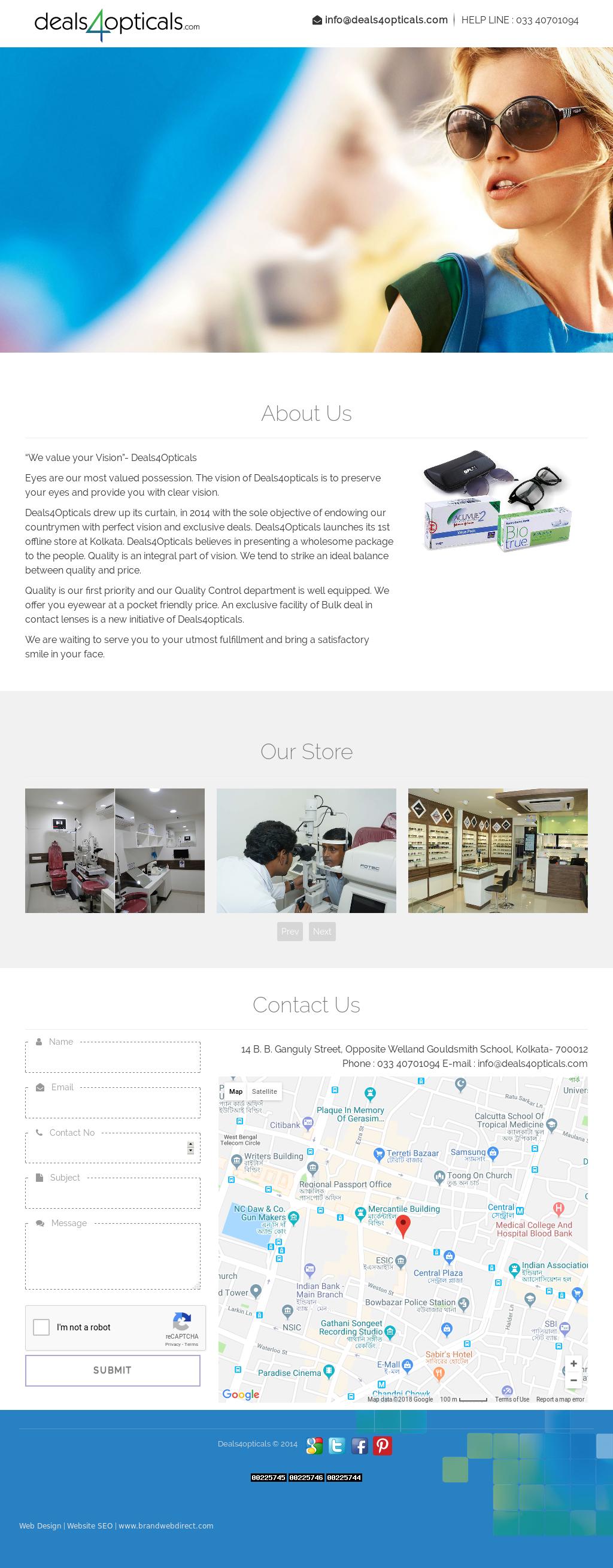 e5b530114156 Deals4opticals Competitors