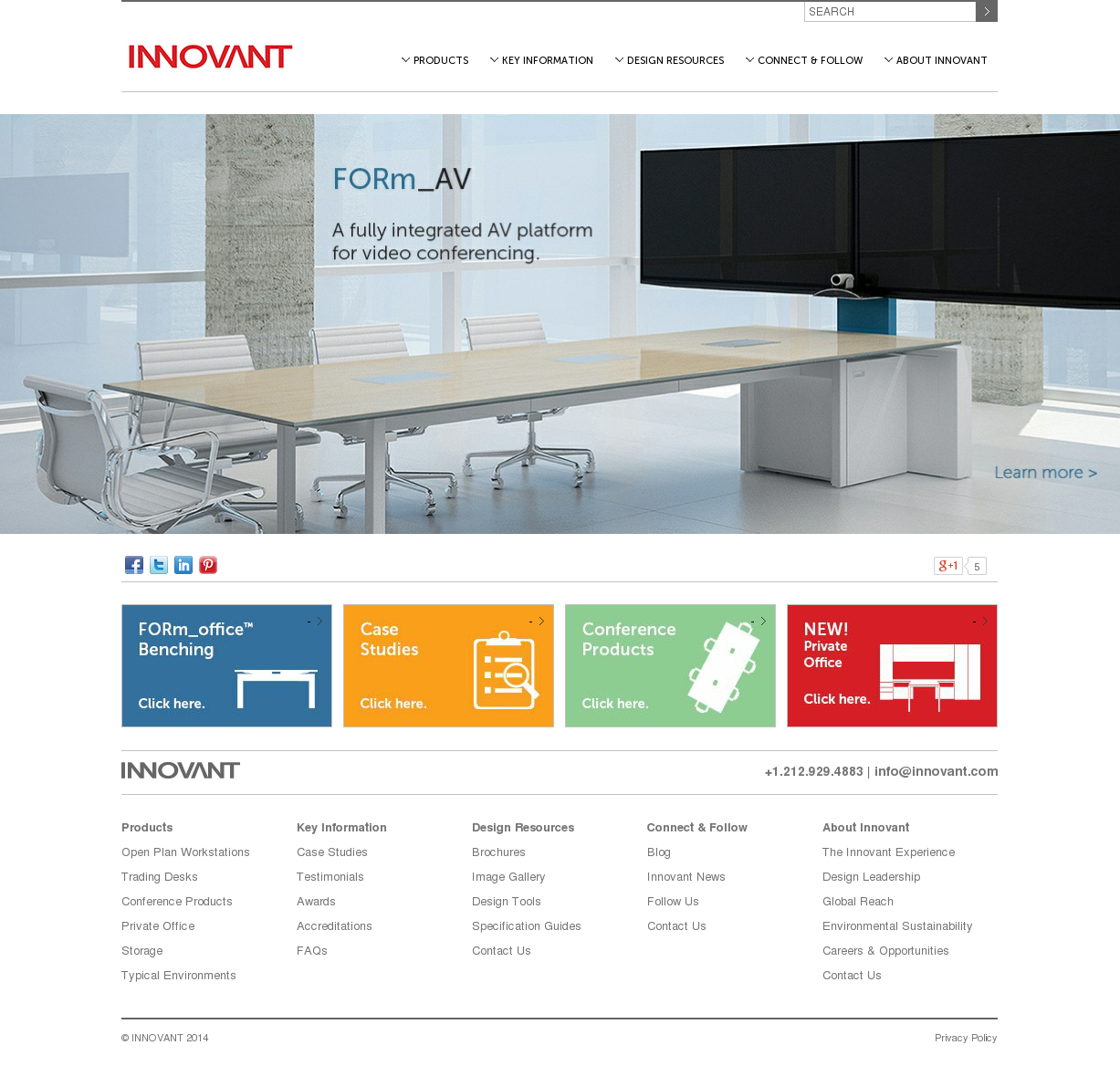 Innovant Competitors, Revenue And Employees   Owler Company Profile