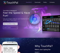 TouchPal Competitors, Revenue and Employees - Owler Company