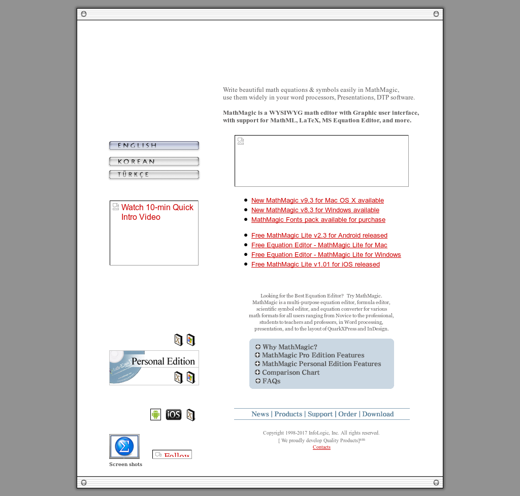 Owler Reports - Press Release: Infologic : InfoLogic