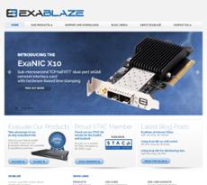 Owler Reports - EXABLAZE Blog Exablaze Enables High Density