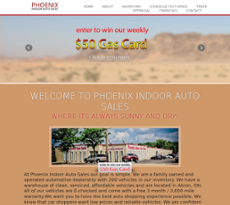 Phoenix Indoor Auto Sales >> Phoenix Indoor Auto Sales Competitors Revenue And Employees