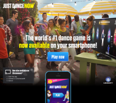 Just Dance Now Competitors, Revenue and Employees - Owler