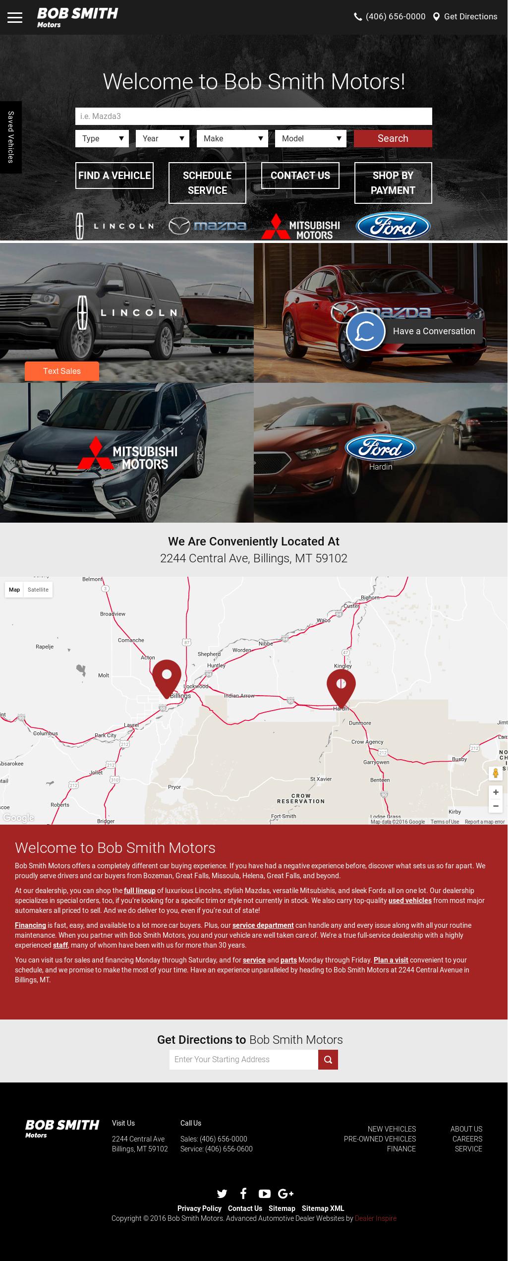Bob Smith Motors >> Bob Smith Motors Competitors Revenue And Employees Owler
