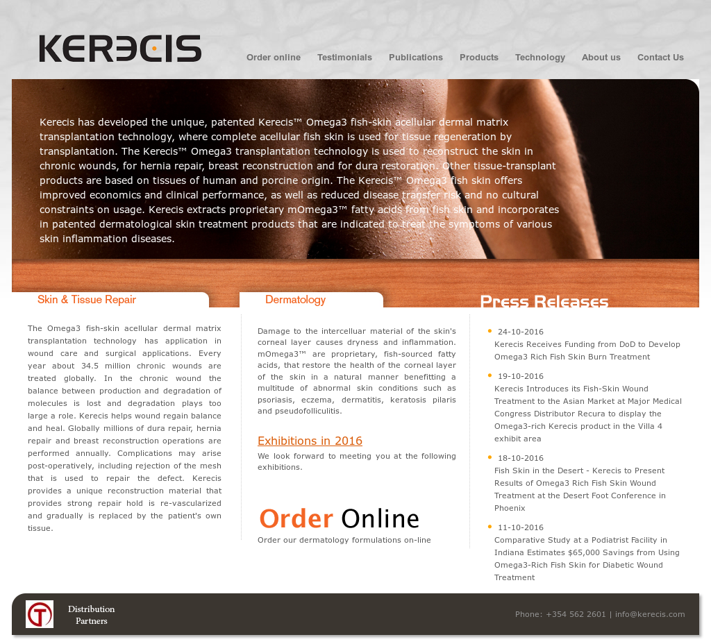 Kerecis Competitors, Revenue and Employees - Owler Company