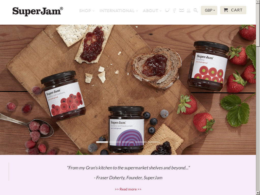 SuperJam Competitors, Revenue and Employees - Owler Company Profile