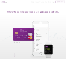 Nubank Competitors Revenue And Employees Owler Company Profile