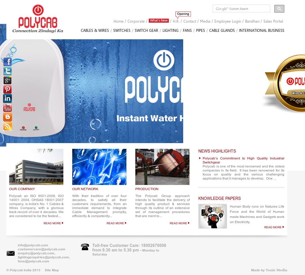 Wiring Meaning In Bengali Polycab Competitors Revenue And Employees Owler Company Profile