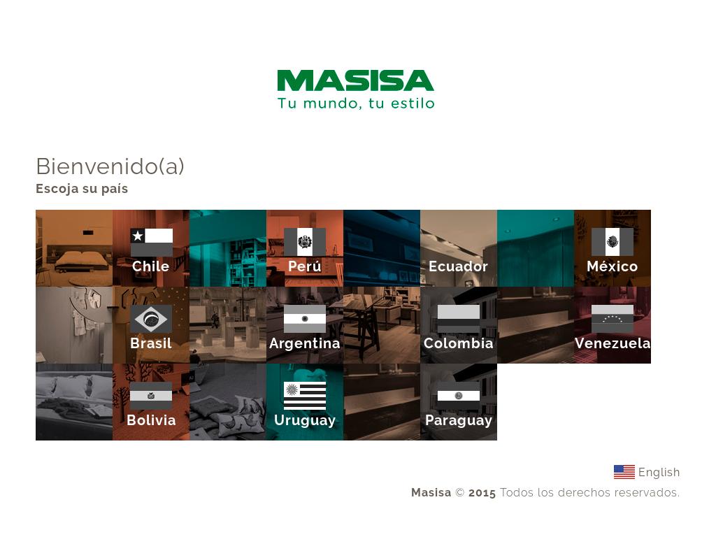 Masisa Company Profile Revenue Employees Funding News And  # Muebles Tuestilo