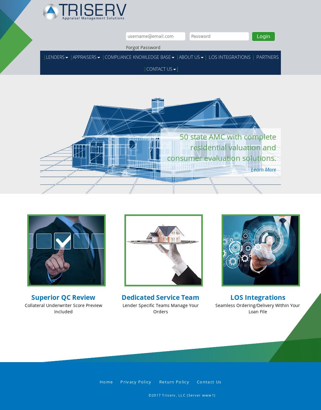 Triserv Competitors, Revenue and Employees - Owler Company Profile