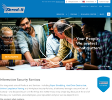 Shred-it Competitors, Revenue and Employees - Owler Company