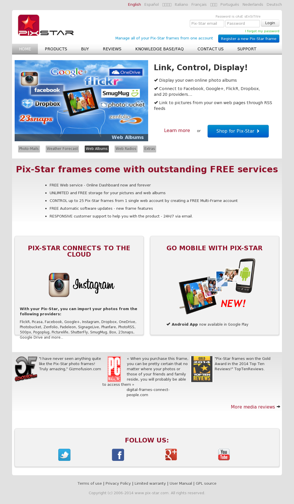 Pix-Star Competitors, Revenue and Employees - Owler Company Profile