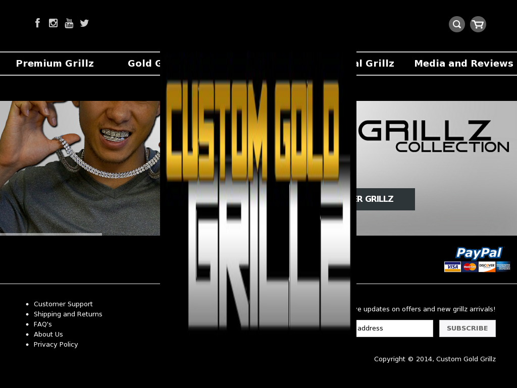Custom Gold Grillz Competitors, Revenue and Employees - Owler