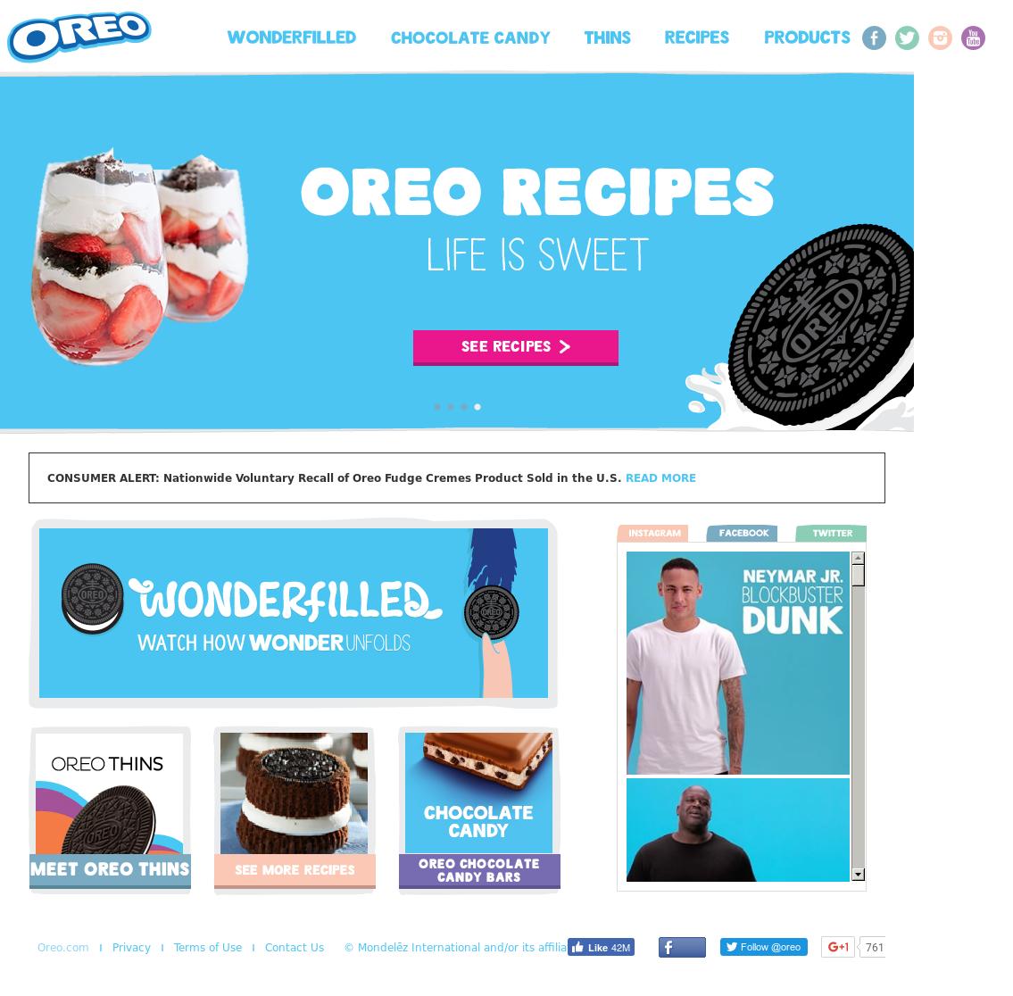 Oreo Competitors, Revenue and Employees - Owler Company Profile