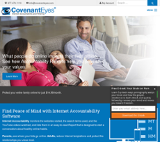 Covenant Eyes Competitors, Revenue and Employees - Owler