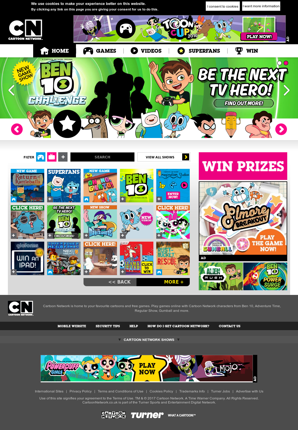 Cartoon Network Uk S Competitors Revenue Number Of Employees Funding Acquisitions News Owler Company Profile