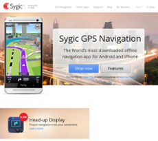 Sygic Competitors, Revenue and Employees - Owler Company Profile