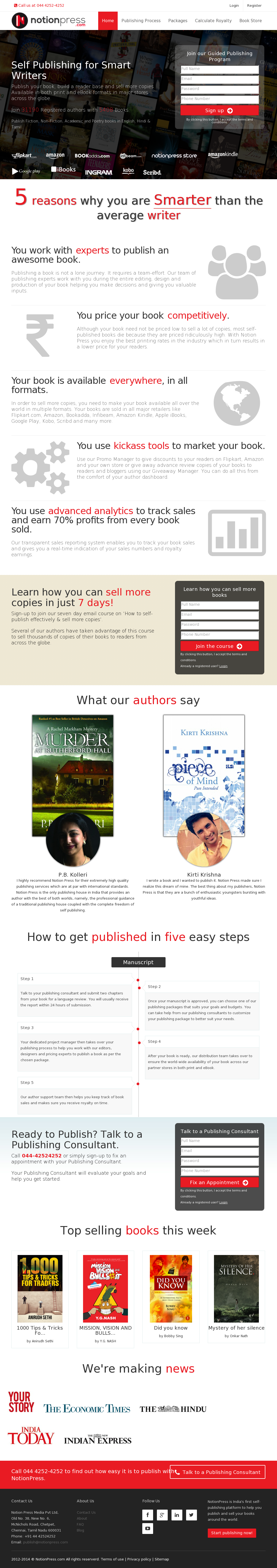 Notion Press Competitors Revenue And Employees Owler Company Profile House Wiring Books In Tamil