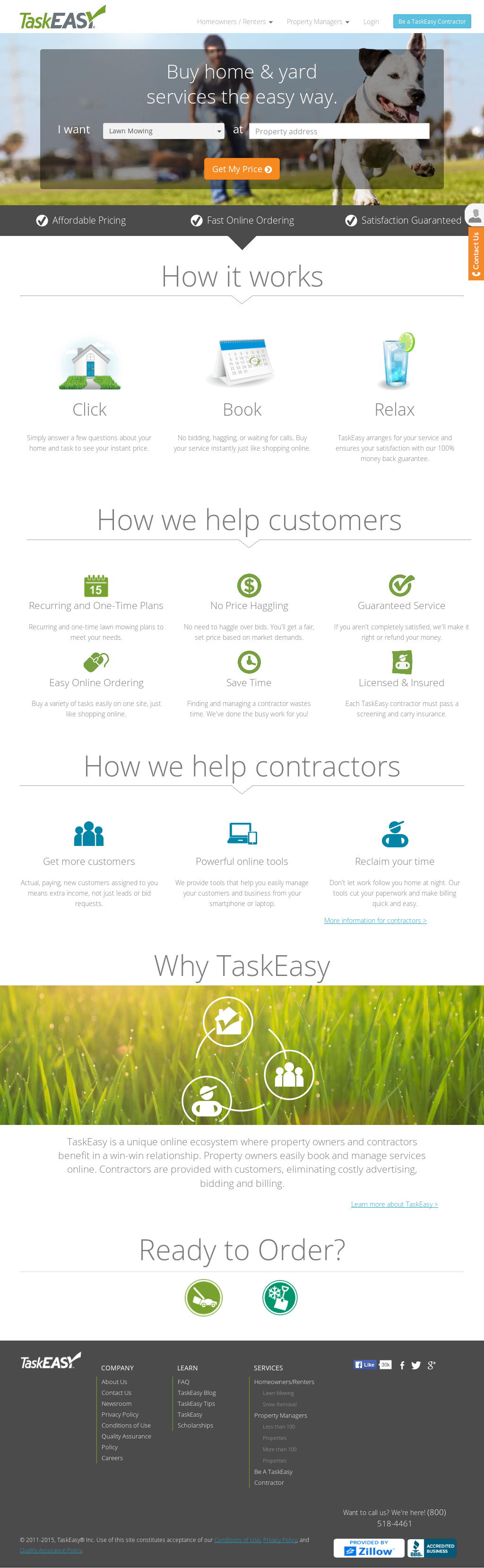 TaskEasy Competitors, Revenue and Employees - Owler Company