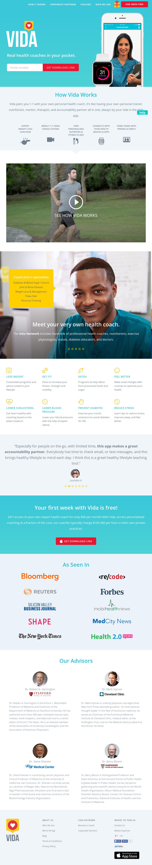 Vida Competitors, Revenue and Employees - Owler Company Profile