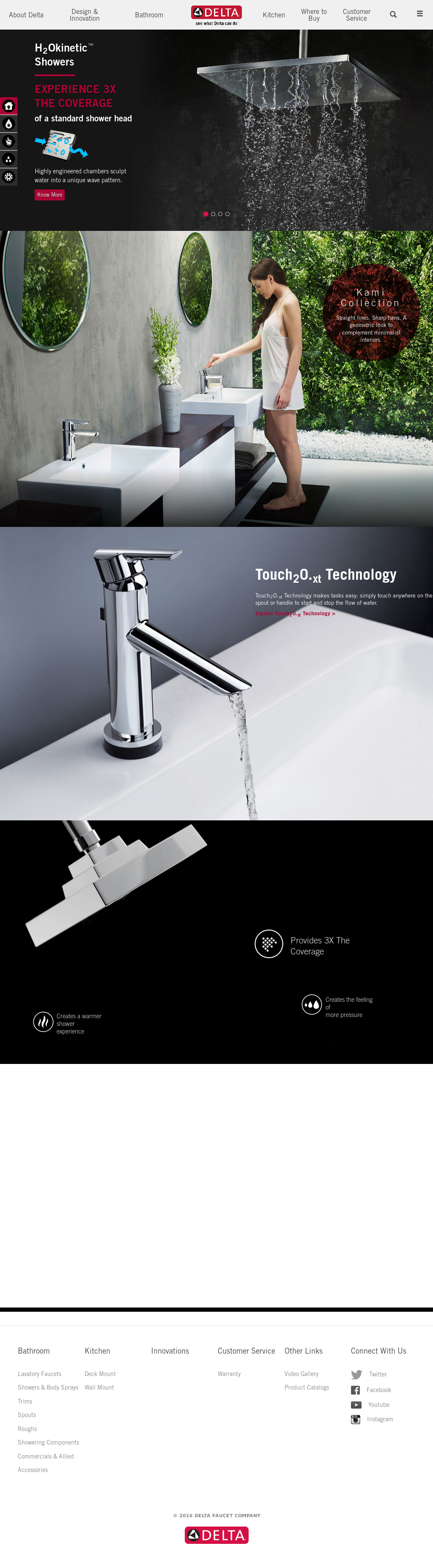 Delta Faucet Company Competitors, Revenue and Employees - Owler ...