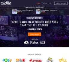 Skillz Competitors, Revenue and Employees - Owler Company Profile