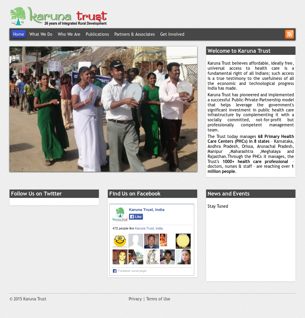 Karunatrust Competitors, Revenue and Employees - Owler