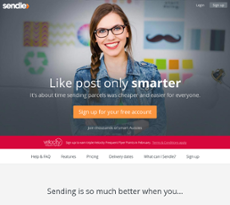f63e91255 Owler Reports - Sendle  VIDEO  Pitney Bowes and Sendle partner to  reinvent  office shipping and mailing  with SendPro