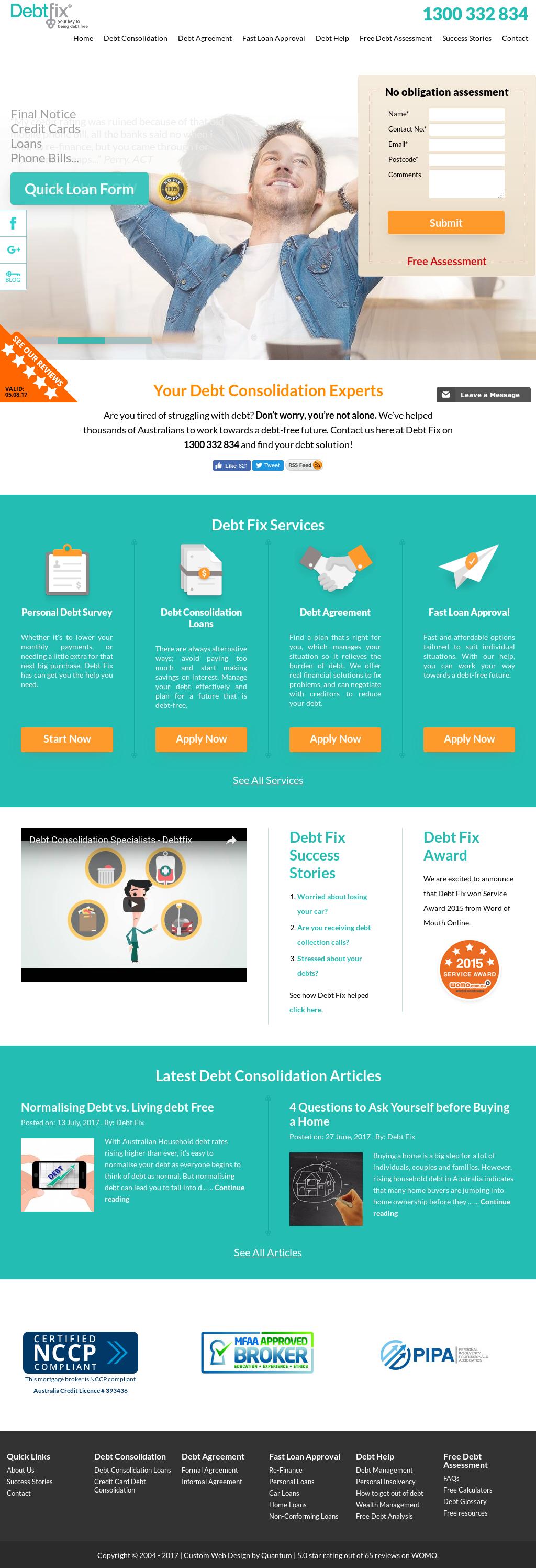 how to fix a website