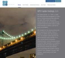 GPB Holding
