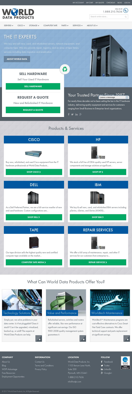 WDPI Competitors, Revenue and Employees - Owler Company Profile