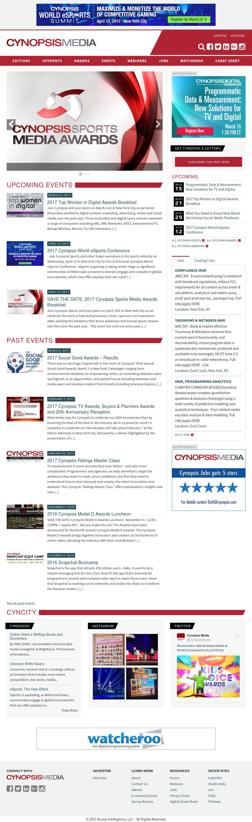 Sportssocialmediasummit Competitors, Revenue and Employees - Owler