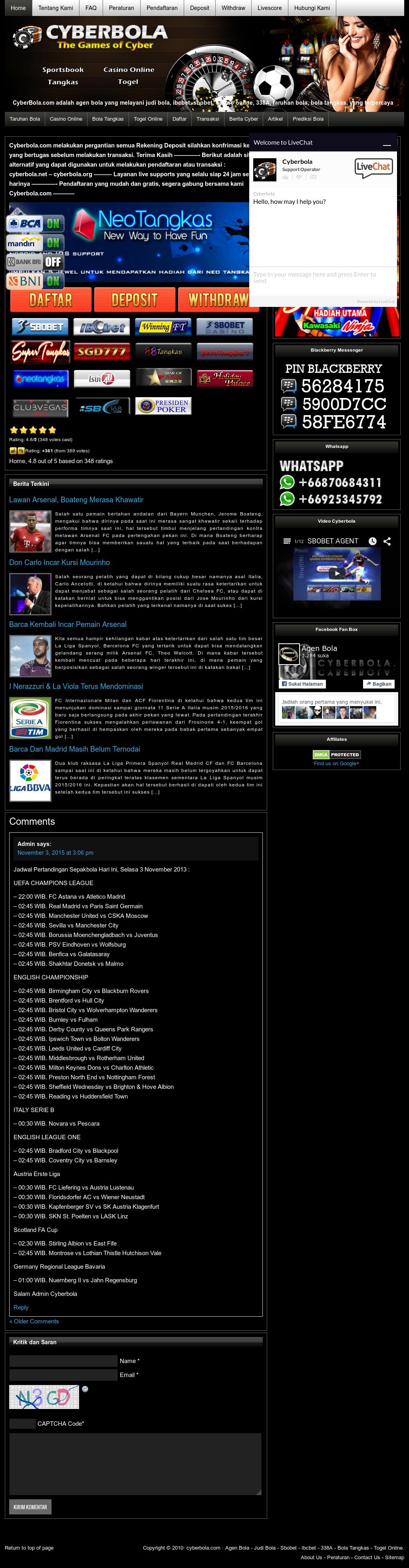Owler Reports Press Release Cyberbola Cyberbola