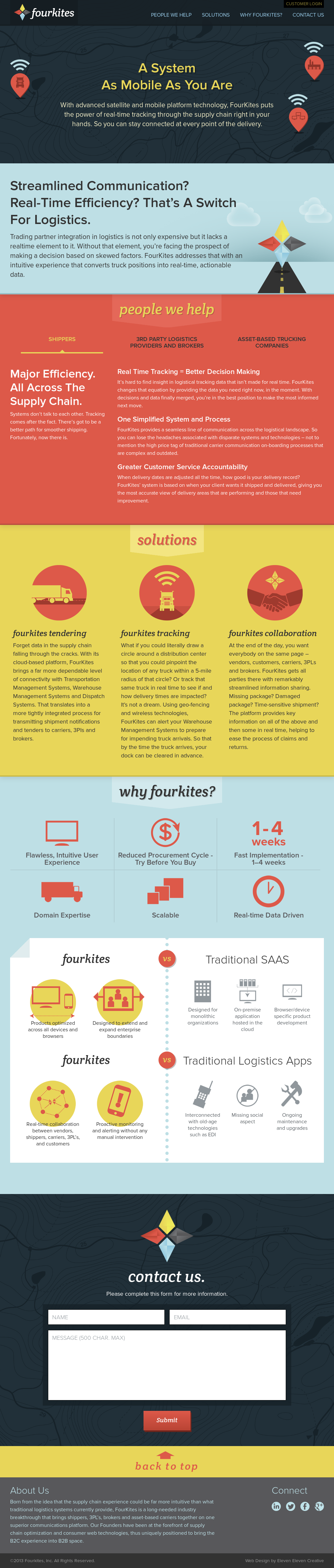 Fourkites Competitors, Revenue and Employees - Owler Company