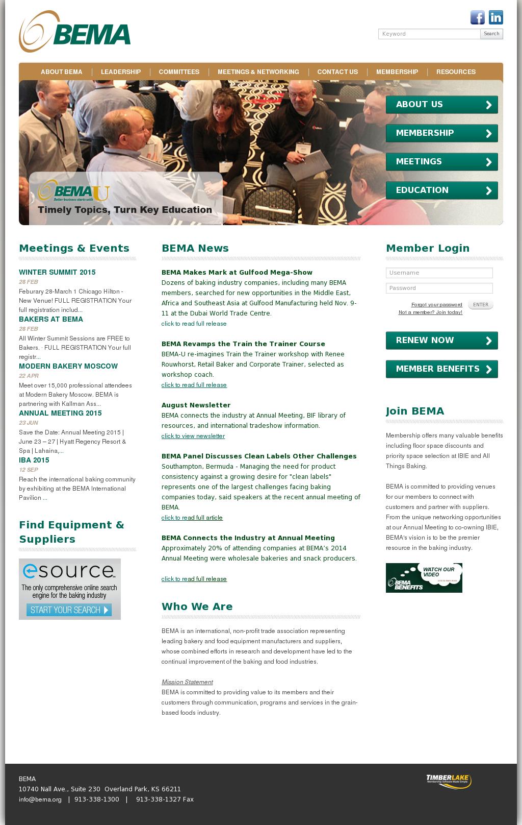 Bema Competitors, Revenue and Employees - Owler Company Profile