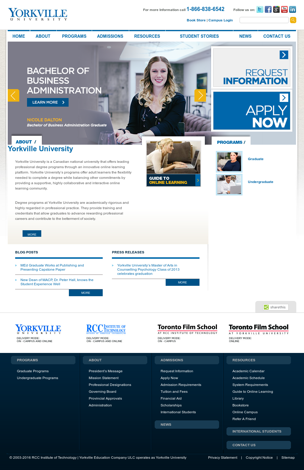 Yorkville University Competitors Revenue And Employees Owler Company Profile